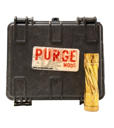 Purge Mods The King brass